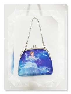 *全新品 韓國購入 Disney 可愛HEART PRINCESS SOFIA RUCKSACK 蘇菲亞公主小手提包一個
