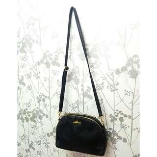 Altrose Japan Black Sling Bag