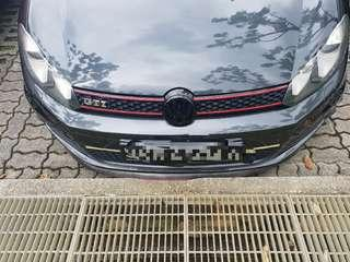 PROTECT YOUR PAINTWORK USING SAMURAI LIP