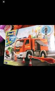 Fire Engine (Best Xmas Gift!)