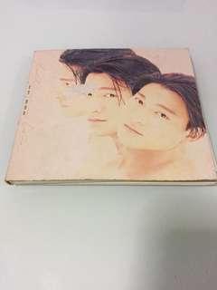 CD   Andy刘德华 爱意