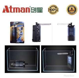 internal corner filter 300L/H