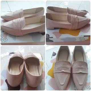 AMAZARA Flat Shoes