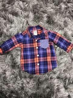 Baby bgosh shirt