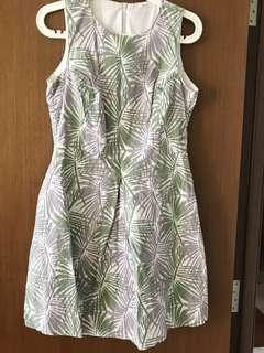 🛍 Lilypirates Floral Dress