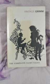 Vintage Grimm: The Complete Fairy Tales