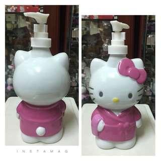 Kitty 造型陶瓷壓瓶