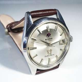 Rado Golden Horse Automatic Watch