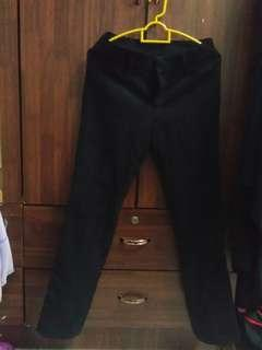 Cropped Pants #MY1212