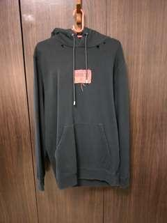 Givenchy Patch Logo Hoodie S