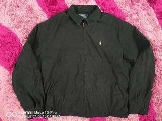 Authentic Ralph Lauren Harrington Jacket