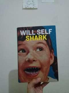 Shark, Will Shelf (hardcover)