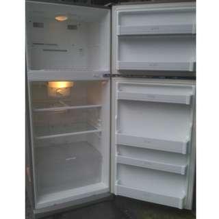 【LG】483L雙門大冰箱GR-6050