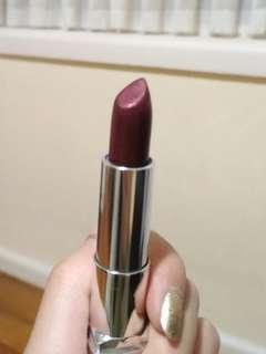 Maybelline metallic copper rose lipstick