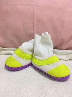 Sepatu Prewalker / Prewalker Shoes / Disney Buzz Lightyear
