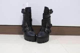 Bumper Boots