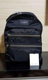 Authentic Brand New Marc Jacob Backpack