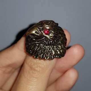 Cincin Kepala Elang