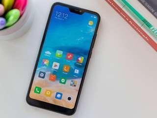 Xiaomi Mi A2 Lite Blue [64GB/4GB] Bisa Cicilan