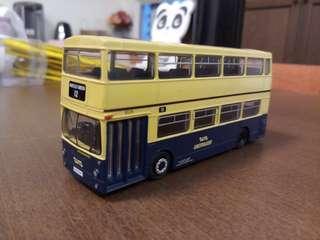 巴士模型 dms