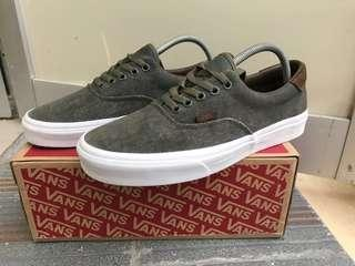 Vans Era 59 Birds/Grape Leaf ORI