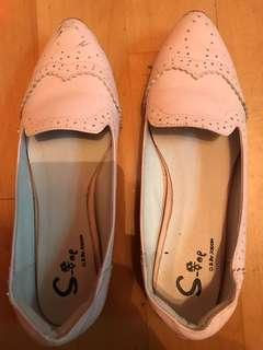 Shoes -pink