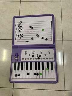Yamaha Music Learning Toy