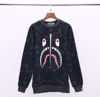 Bape Sweater