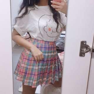 🚚 (SET) Pastel Kawaii Outfit