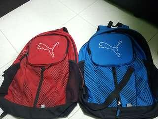 Original Puma School Bag