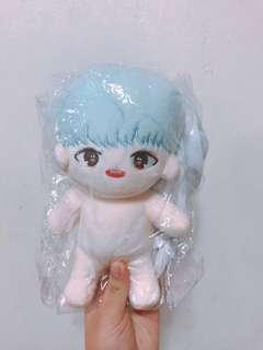 🚚 [sold]BTS Fuji Brother Yoongi doll