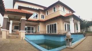 2 1/2 STOREY BUNGALOW, COUNTRY HEIGHTS, SELANGOR,