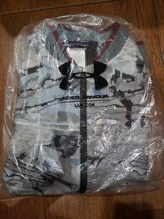 Original US Under Armour Navy Seals Jacket