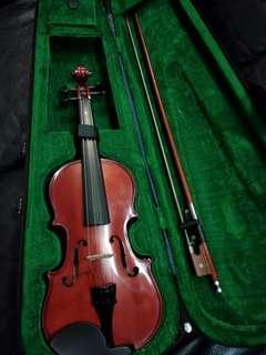 Violin 小提琴 1/8