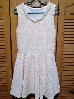 Sleeveless Nice Short Dress