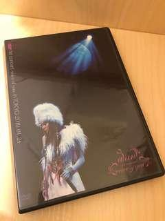 alan 阿蘭 達瓦卓瑪 1st concert Voice of You DVD