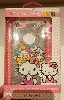 🚚 IPHONE 8/7 case hello Kitty