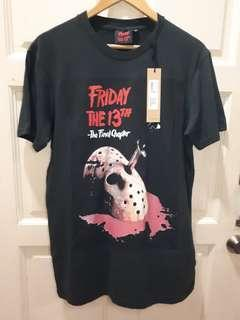 Friday The 13th The Final Chapter Original