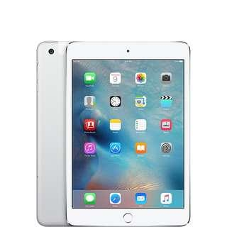 Ipad mini 1 with cellular - 32gb condition 9.5/10