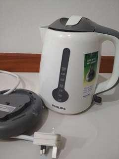 Philips Electric Kettle Jug 1.7 litres