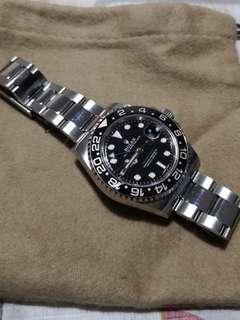 Rolex GMT2 - HOLD