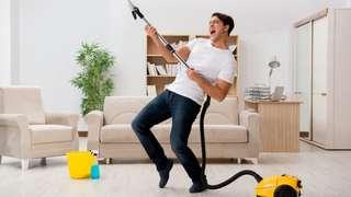 Best n budget cleaning at affordable rate