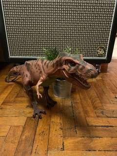 Jurassic park vintage 1994 T REX