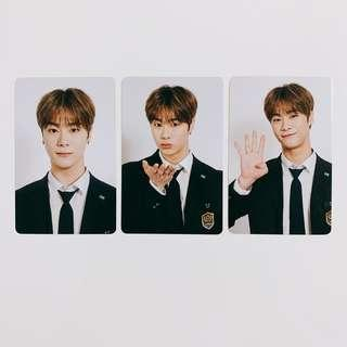[WTS] ASTRO - MoonBin 2nd AAF Photocards