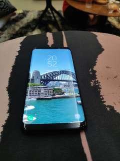 Samsung Galaxy S8 (64gb - Black)
