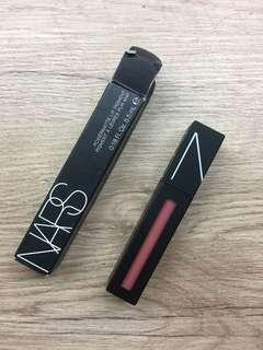 🚚 NARS 特霧唇釉 walk this way