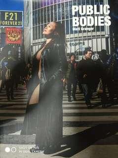 Public bodies