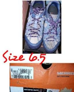 Merrell Outdoor Shoes