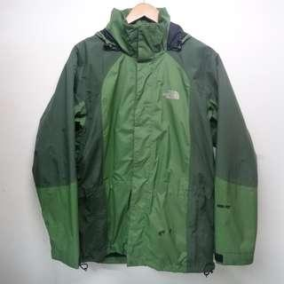 The North Face Gore-Tex Goretex Rain Jacket Men's S (70096)