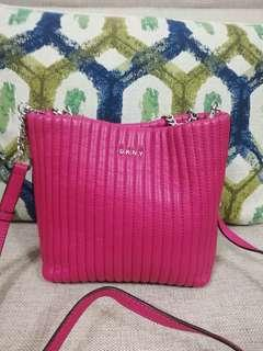 New! DKNY Quilted Nappa Mini Shopper (further marked down)